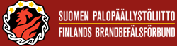 Suomen palopäällystöliitto ry